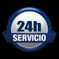 Servicio-24H