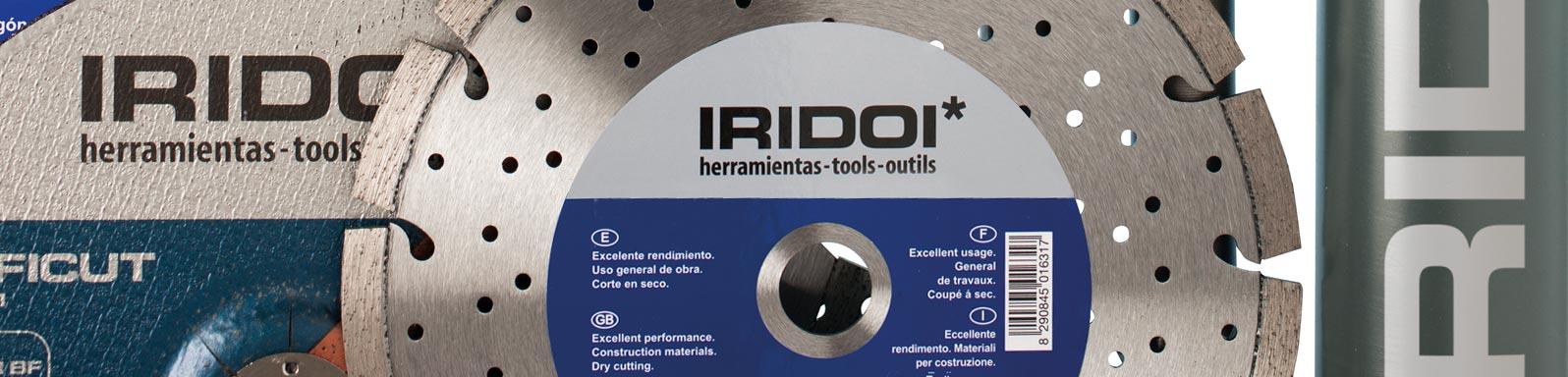 Private labeling - Herramientas IRIDOI